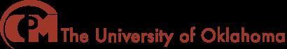 OU's Center for Public Management logo